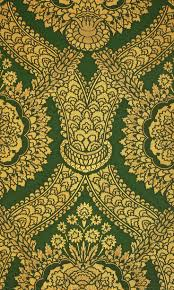 Fabric Patterns by 32 Best Green Liturgical Fabrics Images On Pinterest Fabric