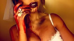 zombie bride youtube