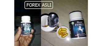 forex terbuat dari bahan alami yang aman di konsumsi