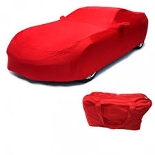 corvette cover c7 corvette indoor car cover color matched the