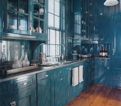 decor teal kitchen cabinets and backsplash ideas with window
