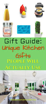 unique kitchen gift ideas unique kitchen gift ideas will actually use