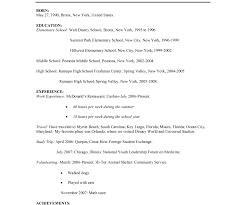 proper resume template resume resume template proper resume exles dognewsco in