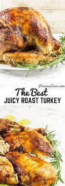 the best roast turkey precious