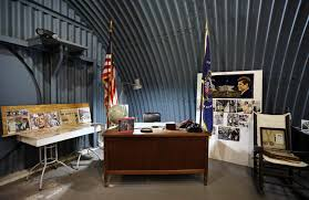 John F Kennedy Rocking Chair President Kennedy U0027s Nuke Bunker Could Be Shuttered Sun Sentinel