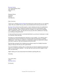 letter job proposal letter template