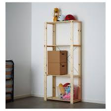 Ikea Shelving Units by Hejne Shelf Unit 30 3 4x12 1 4x67 3 8