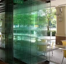 frameless glass exterior doors 16 best windows images on pinterest glass doors folding doors