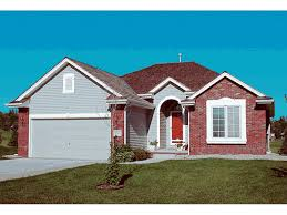 traditional country house plans borden lake narrow lot home plan 026d 0521 house plans and more