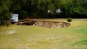 huge sinkhole opens in florida and around the world living to