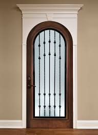 Interior Doors For Home by Wine Cellar Doors From Doors For Builders Inc Solid Wood Doors