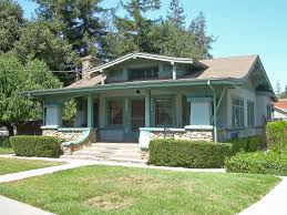 craftsman house san jose california built c 1918 david