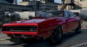 gta 5 dodge charger 1970 dodge charger r t tuning gta5 mods com