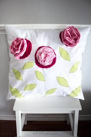 Upcycled Pillows - diy gift idea for mom remember lil u0027me upcycled throw pillow