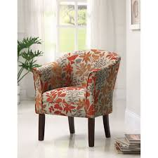 Upholstered Accent Chair Remarkable Upholstered Accent Chair With Unique Accent Chairs