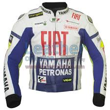 safest motorcycle jacket valentino rossi yamaha fiat petronas motorbike jacket for 310 00