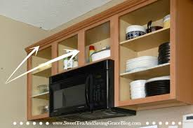kitchen cabinet update how to update kitchen cabinets on a budget sweet tea saving grace
