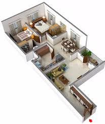 1442 sq ft 3 bhk 3t apartment for sale in silver castle green