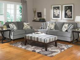 Wooden Couch With Cushions Gorgeous Cushion On Couch And Wooden Floor For Gray Living Room