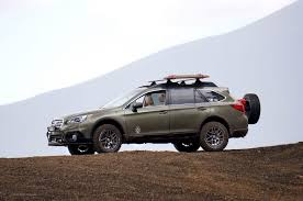 offroad subaru outback 4xpedition 2017 subaru outback 3 6r lp aventure a division of