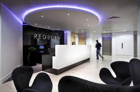 Black Reception Desk Reception Desks