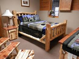 Rustic Bedroom Set Canada Log Furniture Near Me Cheap Rustic Bedroom Sets With Railing