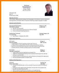 Taleo Resume 100 Basic Resume Model Basic Resume Model Free Resume Exle And