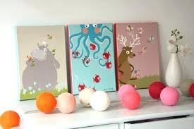toile pour chambre bébé tableau pour chambre d enfant pour tableau pour chambre bebe garcon