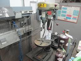 kira nrd 13b bench drill press