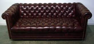 Tartan Chesterfield Sofa by Clearance Sofas Clearance Sofa Minor Damage As Shown Otherwise In