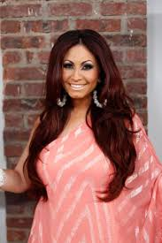 traci dimarco jerseylicious star tracy dimarco spills on this sunday s season