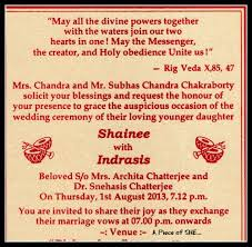 marriage quotes for wedding cards wedding invitation in matter paperinvite