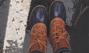 ll bean duck boots womens size 9 a shortage of l l bean duck boots has resulted in a 100 000