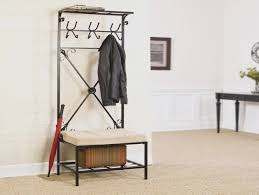 Shoe Storage Bench Amazon Militariart Hallway Bench With Shoe Storage And Coat Rack Archives