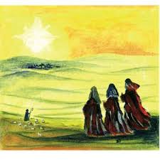 3 three kings christmas cards camphill products shop