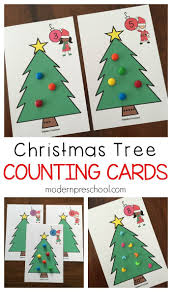 Kindergarten Math Christmas Worksheets 171 Best Christmas Theme In Preschool Images On Pinterest