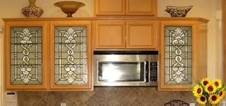 Glass Panels Kitchen Cabinet Doors Glass Panels For Kitchen Cabinets Glass Panel Kitchen Cabinet