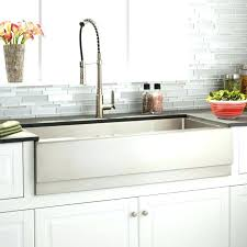 stainless steel apron sink divided farmhouse sink stainless apron sink optimum stainless steel