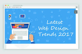 design trends 2017 latest web design trends marketingxpro