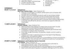 Professional Retail Resume Examples by Bold Inspiration Retail Resume Examples 12 Impactful Professional