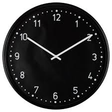 simple design black wall clocks winsome ideas clock images wall