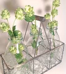 Shabby Chic Wire Baskets by 101 Best Bottle Carrier Images On Pinterest Wine Bottles French