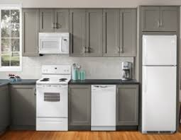 kitchen ideas with white appliances white kitchen cabinets with white appliances captainwalt com