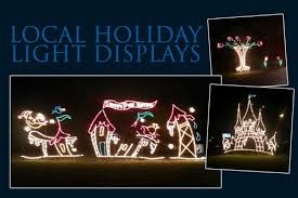holiday light displays near me holiday light displays in south florida