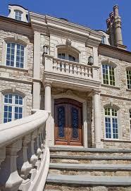 showcase the chateau custom luxury mansion house plans adam
