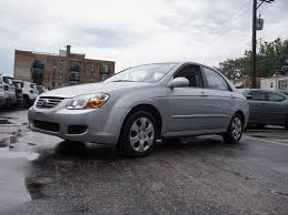 silver kia spectra for sale used cars on buysellsearch