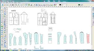 pattern and grading software richpeace apparel cad system buy designing and grading software