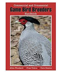 commercial and ornamental bird breeders handbook allen
