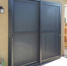 Security Patio Doors Security Doors Security Windows Modesto Ca Sliding Security