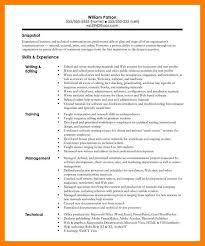 8 writer resume sample mla cover page